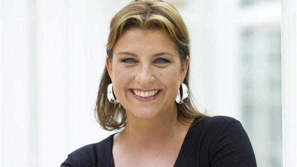 Jeanne Kooijmans